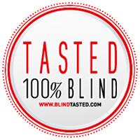 blindtasted
