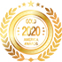 Gold 2020 America Awards
