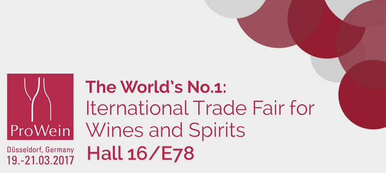 Ca'D'Or Prowein