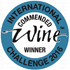 iwc-certificates-2015_commended