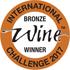 Ca' D'Or bronze wine