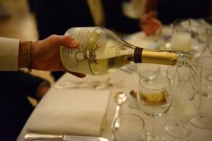 Ca D'Or Wine all'evento Macramè